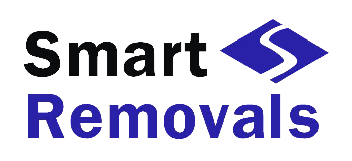 Smart Removals Logo