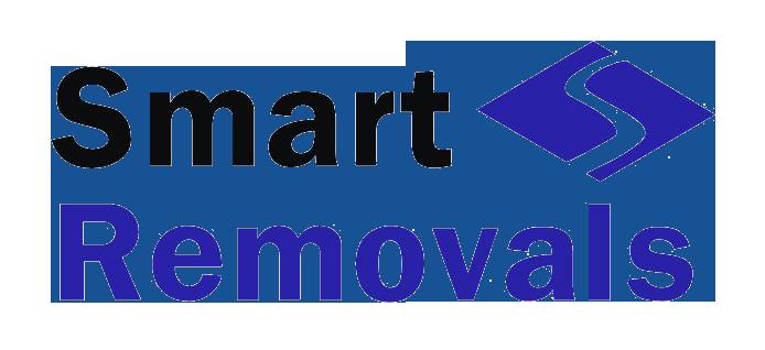 Smart Removals Logo